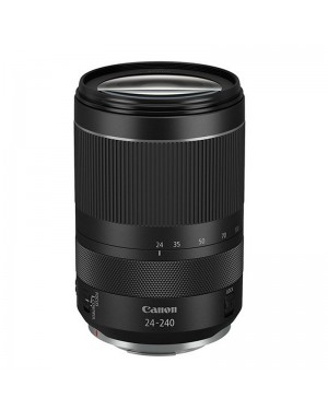 Canon-CANON RF 24-240MM F4-6.3 IS USM-10