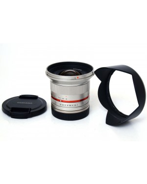 Sony-OBIETTIVO SAMYANG PER SONY E 12MM F/2 MANUAL FOCUS-10