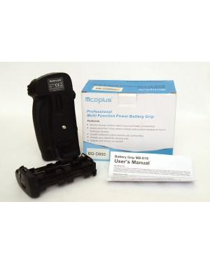 Generico-MCOPLUS PROFESSIONAL MULTI FUNCTION POWER BATTERY GRIP BG-D850-10