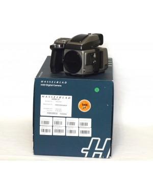 Hasselblad-Hasselblad H3DII-39 Fotocamera Digitale Multi shot 39MP scatti 140450 Solo Corpo-10