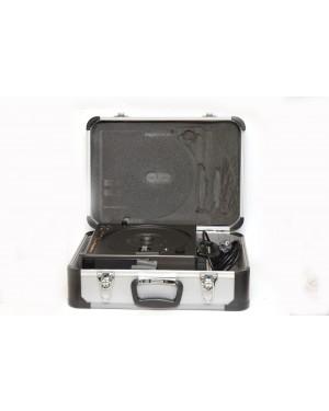 Generico-Elmo Omnigraphic 253 Proiettore Diapo Carousel Obiettivo Zoom 100-200mm-10