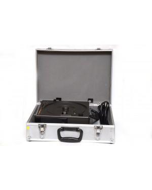 Generico-Elmo Omnigraphic 253AF Proiettore Diapo Carousel con Zoom 100-200mm-10