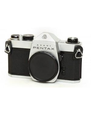 Pentax-Asahi Pentax SP 1000 Fotocamera a Pellicola-10