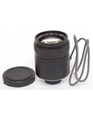 Generico-Ernitec KS Auto 75mm f1.8 Auto Iris ND TV Lens-10