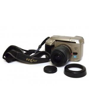 Minolta-Minolta Vectis s1 Fotocamera AF a Pellicola APS con Zoom 28-56mm F4-5.6-10