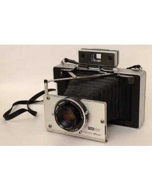 Polaroid-Polaroid Type 100 Modificata FOUR Designs Company Rarissima da collezione-10