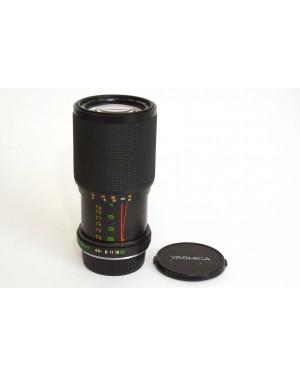 Yashica-Yashica Mc Zoom 75-200mm F4.5 Macro per Contax e Yashica-10