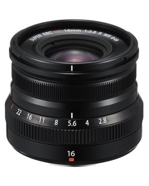 Fujifilm-FUJIFILM XF16MM F2.8 R WR BLACK-10