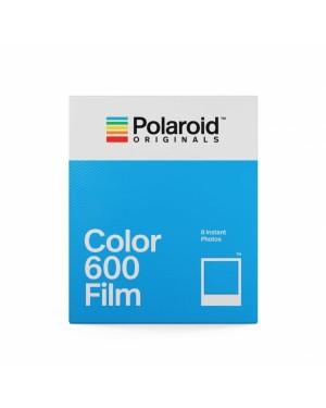 Polaroid-POLAROID Pellicole serie 600 a colori con cornice bianca-10