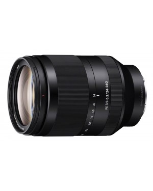 Sony-SONY FE E-MOUNT 24-240MM F3.5-5.6 OSS-10
