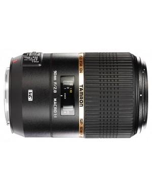Tamron-TAMRON 1 SP 90mm F2.8 DI VC USD MACRO 1:1-10