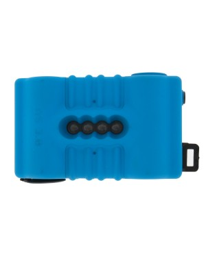 Lomo-LOMO SUPER SAMPLER BLUE RUBBERIZED-10