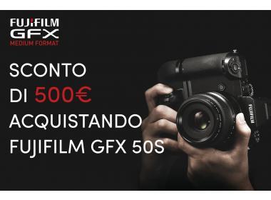 Trade in per Fujifilm