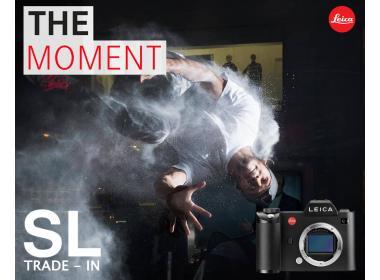 Trade In Leica SL