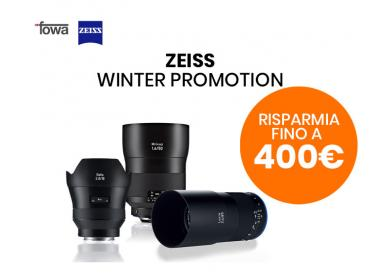 Zeiss Winter Promotion 2019